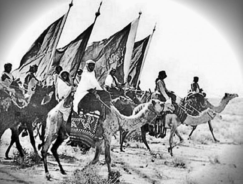 Het westen als bondgenoot van het Islamitisch extremisme. Petro-Islam Serie 2 van 3