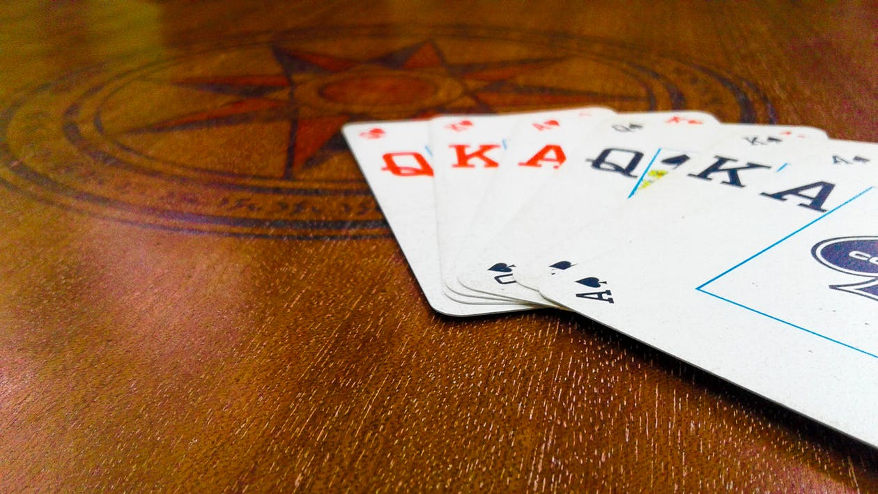 Gokken en Ramadan