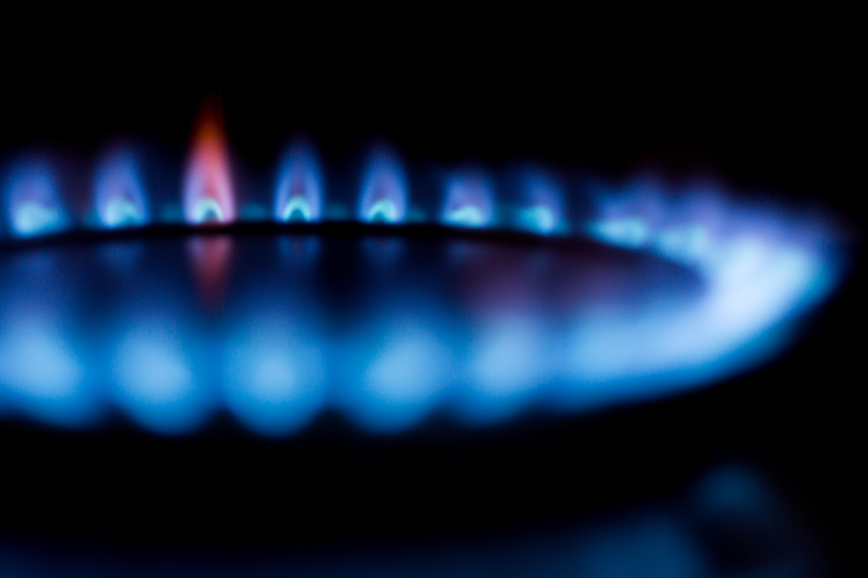 Vuur voor warmte