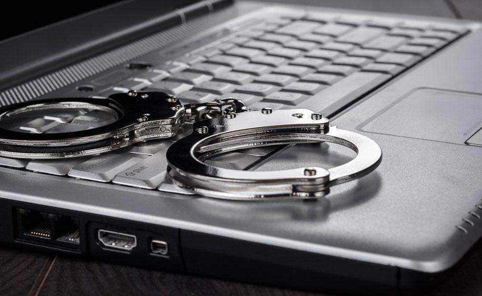 Nederland spil in online kinderporno en cybercrime