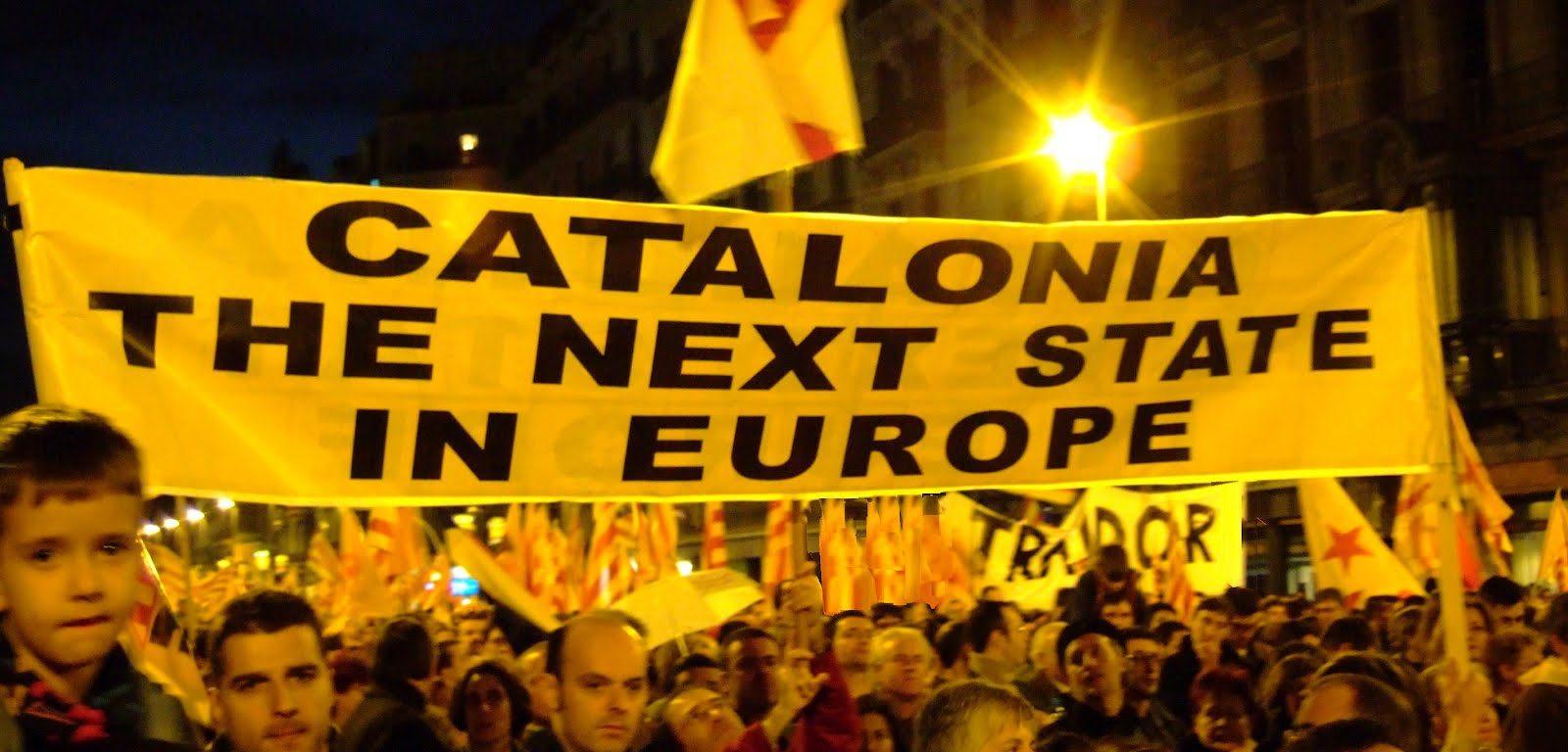 """Europese waarden"" houden op waar Brusselse belangen beginnen"