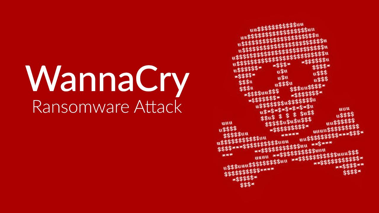 Leren van de massale digitale infecties met WannaCry wereldwijd