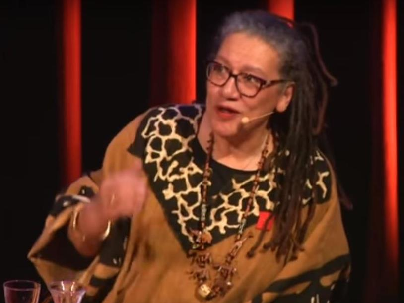 Gloria Wekker ONTMASKERD: haar werk blijkt aantoonbare nepwetenschap