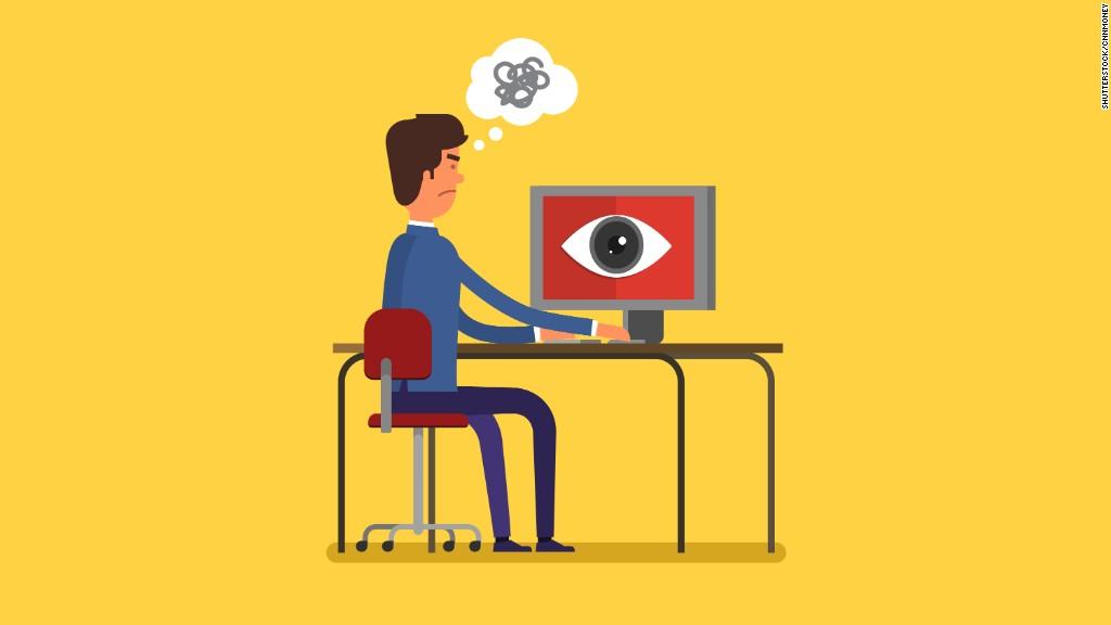 Privacy is beter geregeld, maar we zijn er nog lang niet