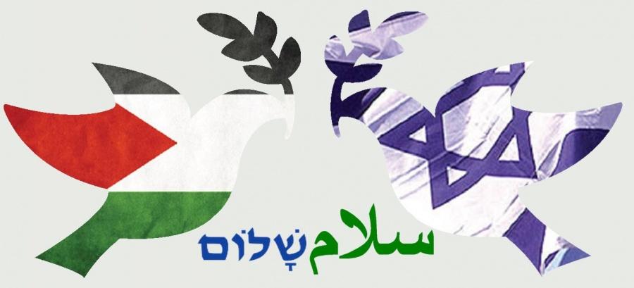 Vrede tussen de Palestijnen en Israël nog nooit zo dichtbij