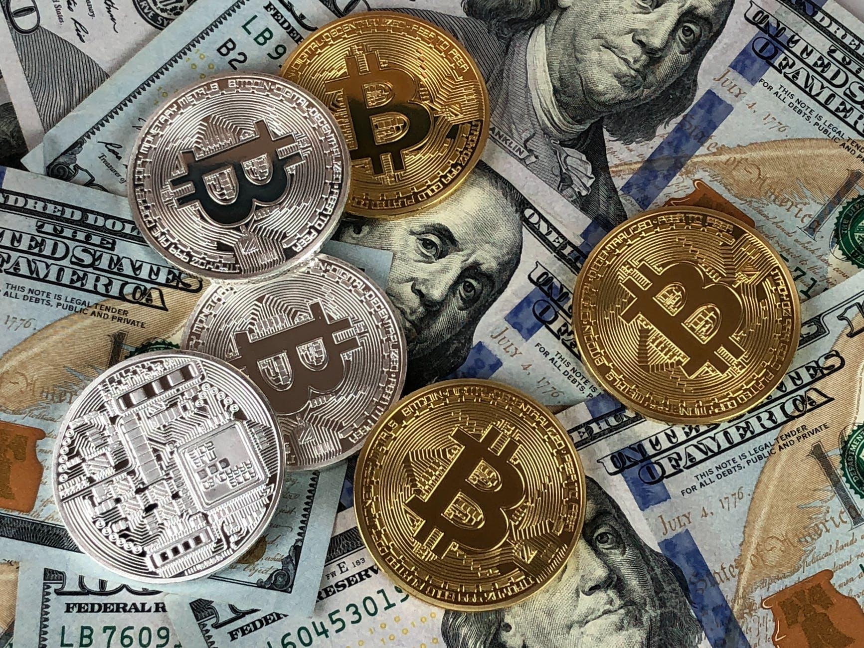 Fakenews Alert: Witwassen met Bitcoin