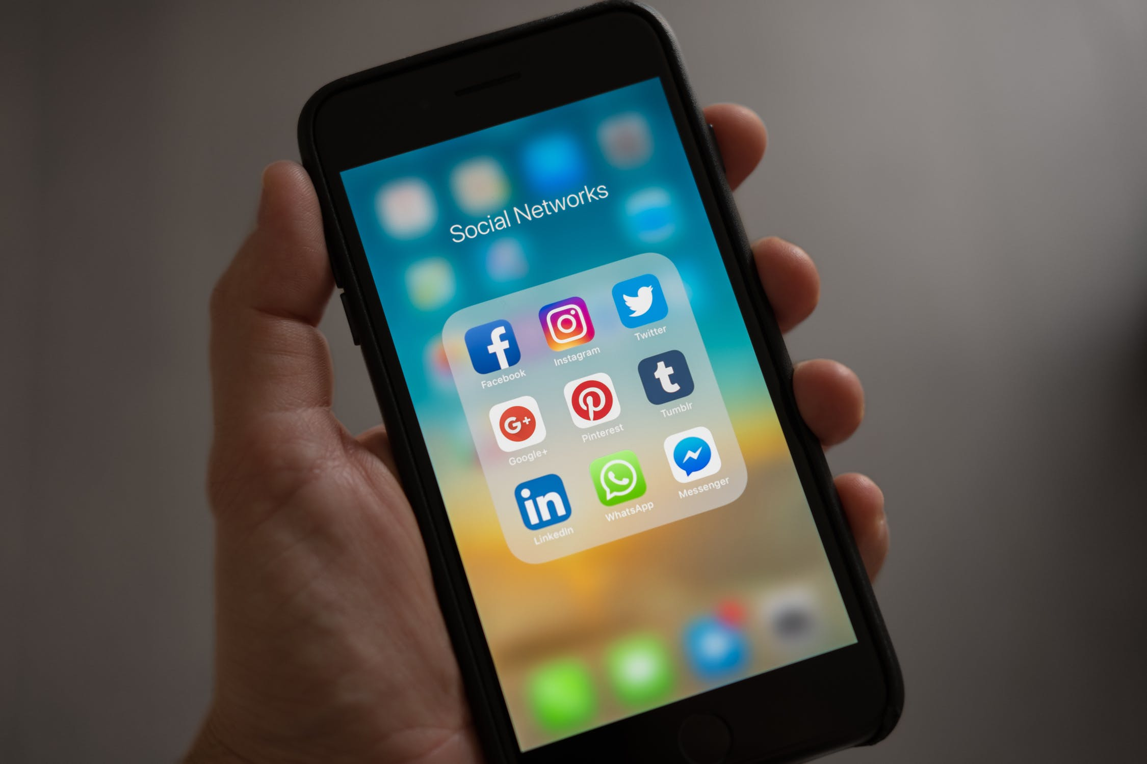 Post-Facebook, Google en zelfs Hyves