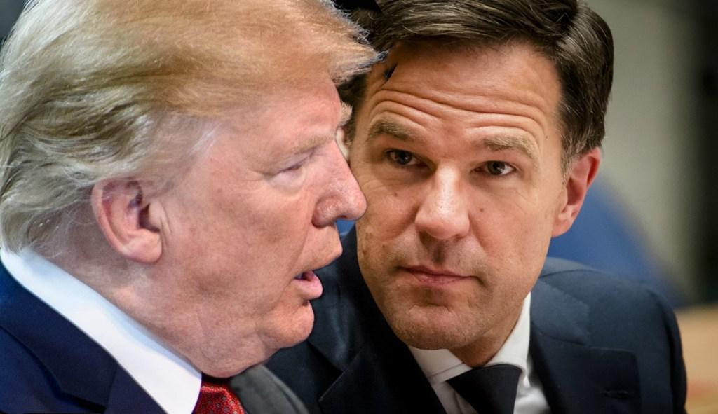 SvennusMax: Nederland kan wel een Trump gebruiken