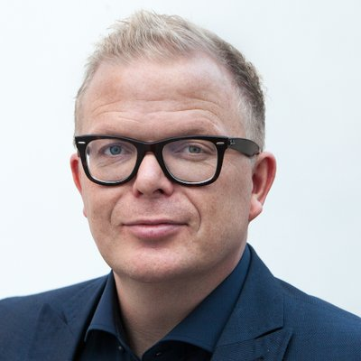Jan Roos keert terug: Echte Jan!