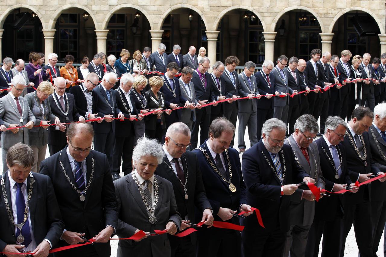 D66 wil geen democratisch gekozen burgemeester
