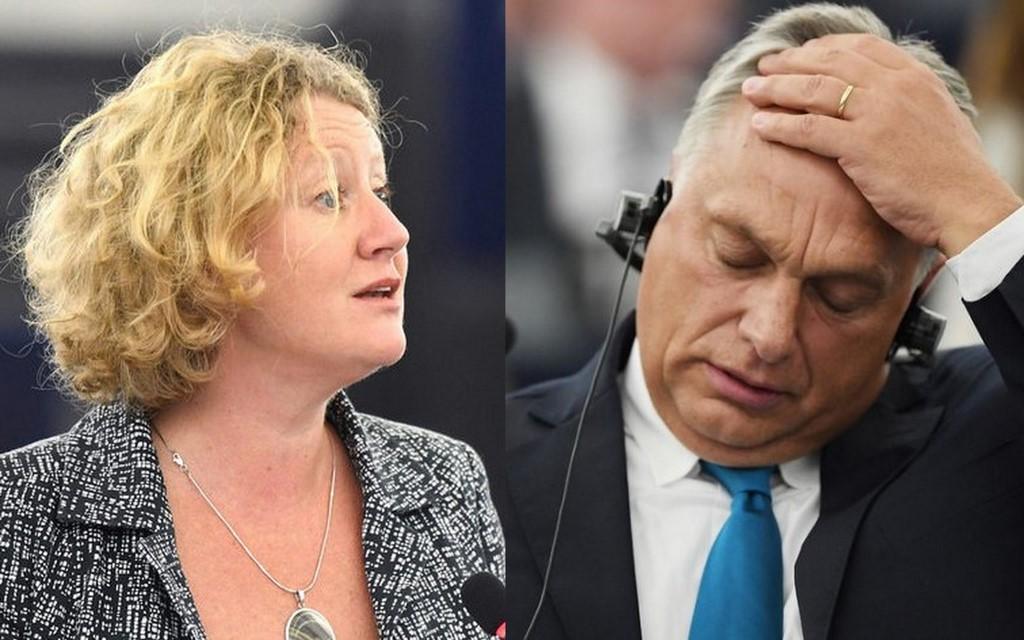 Nederland zou Hongarije excuses aan moeten bieden