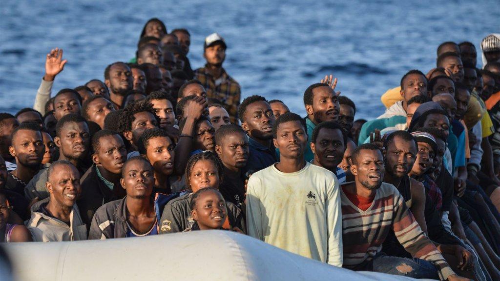 Volkskrant hypocriet over migratie