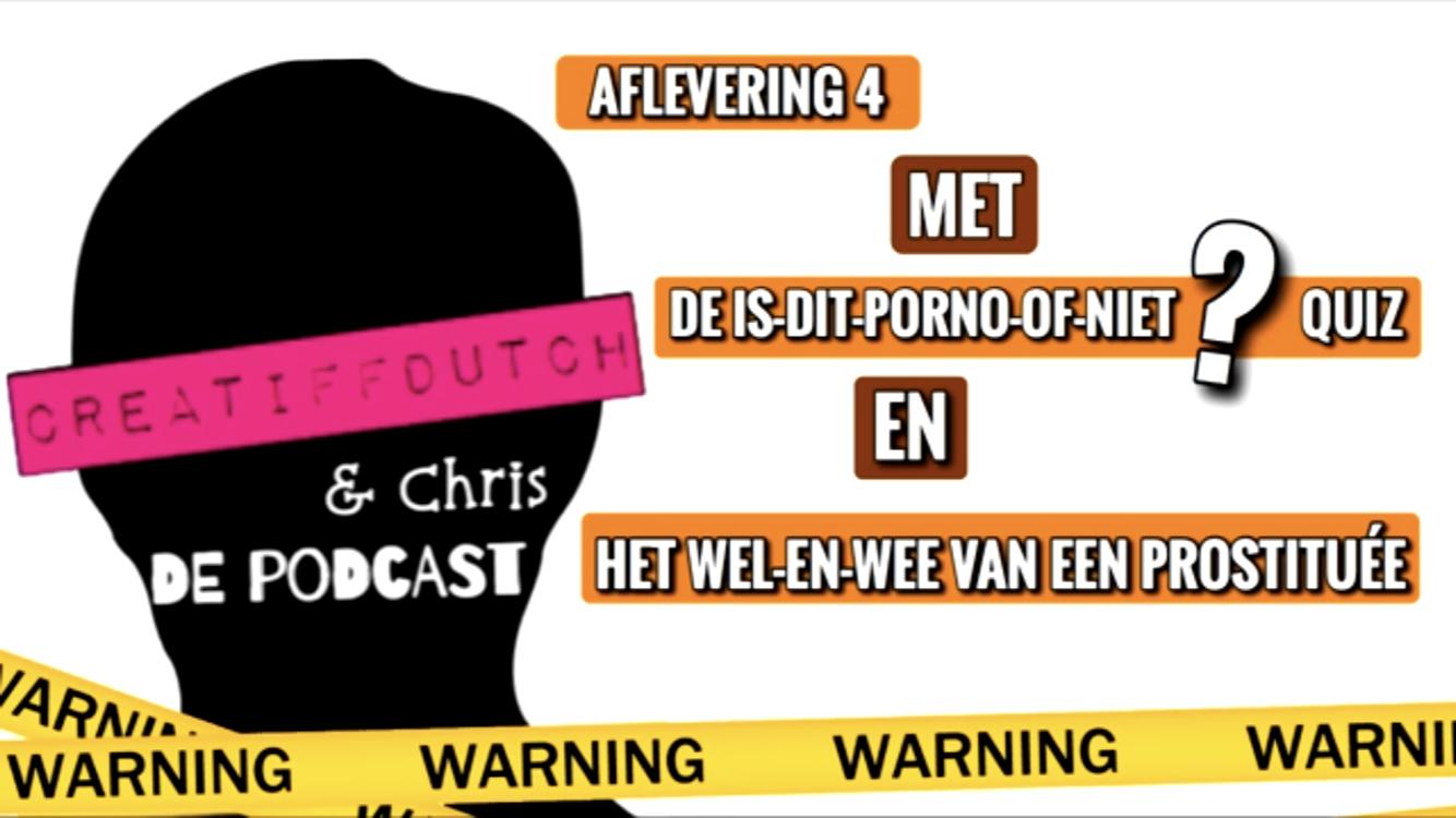 Podcast Chris van der Ende