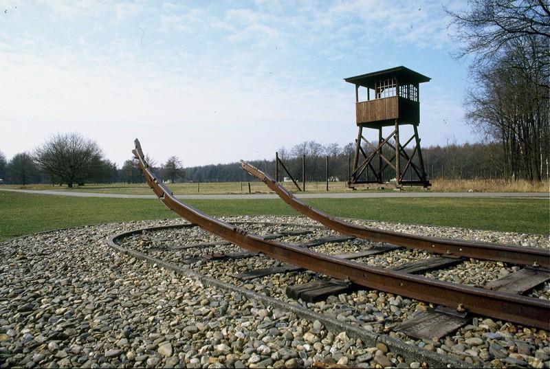 Nacht van de Vluchteling niet vanuit Kamp Westerbork