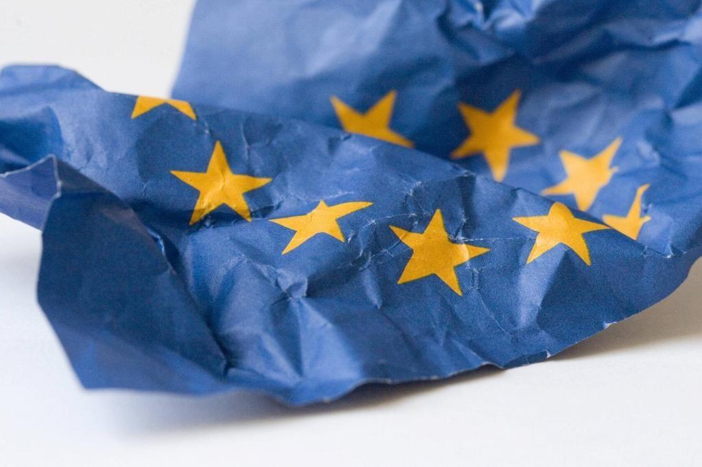 Eurofiel manifest één grote Godwin