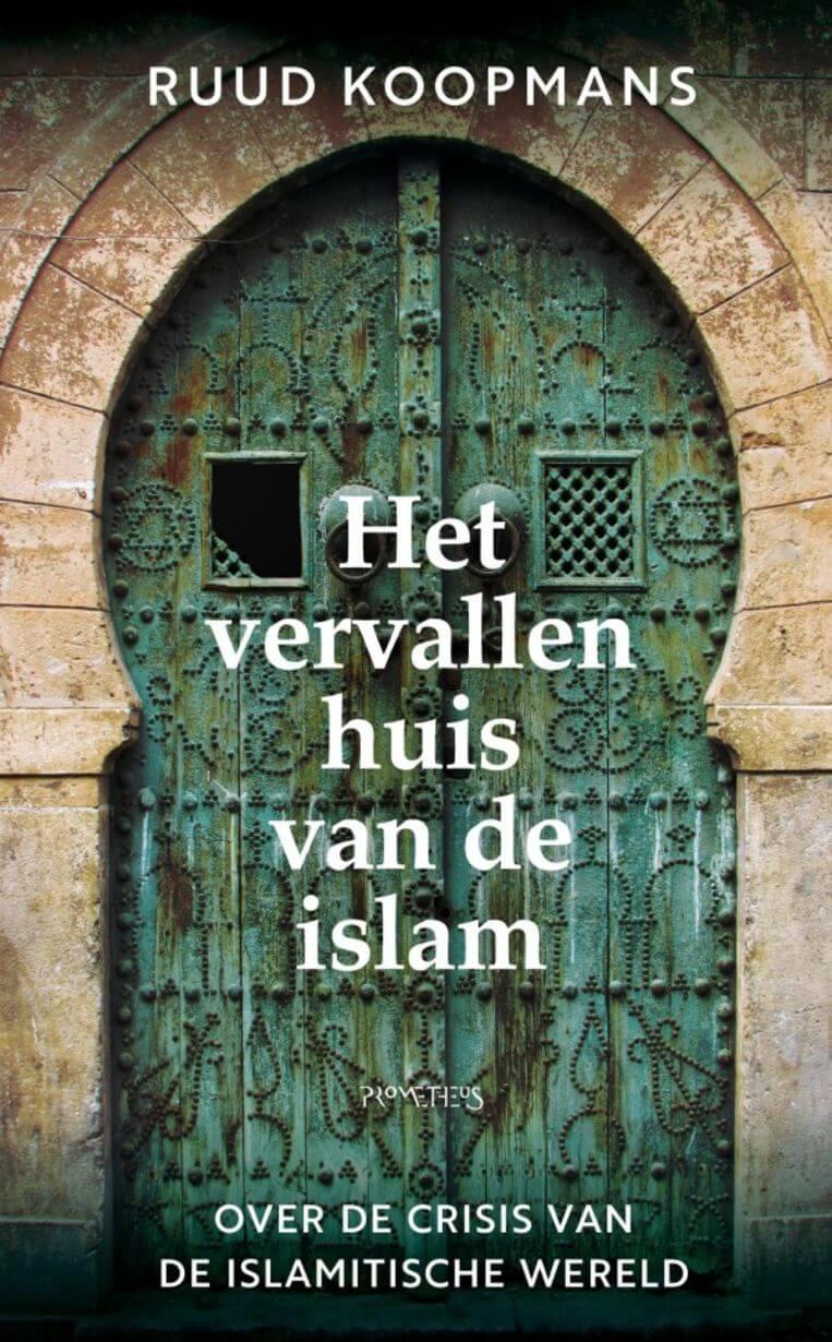 Boekbespreking; Ruud Koopmans, Het vervallen huis van de islam