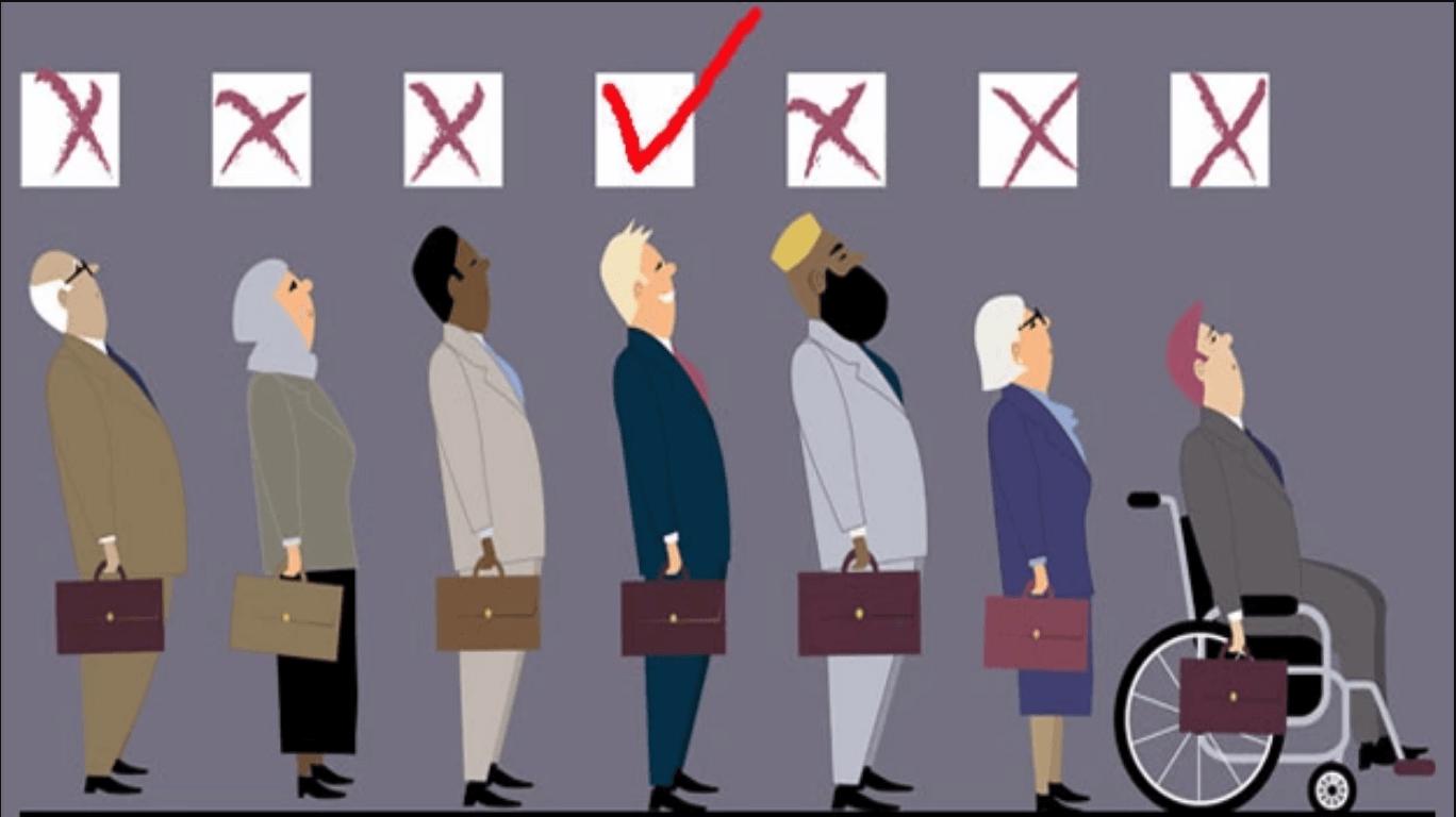Discriminatie op de arbeidsmarkt: goedkope kreten lossen niets op