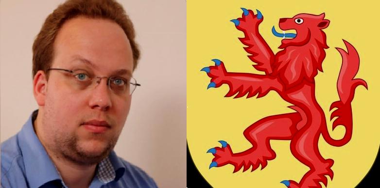 Over DNZ-CEO Sander van Luit