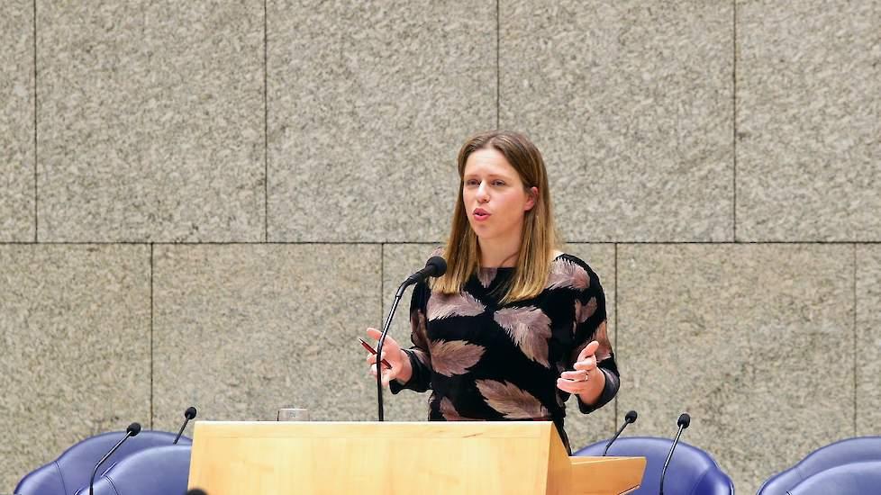 Minister neemt productierechten af bij dreigende overschrijding fosfaatplafond